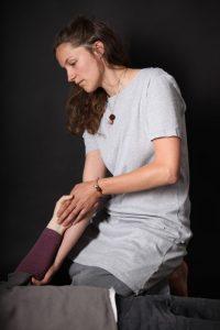 Körpertherapie und Körperarbeit in Berlin